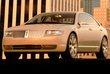 2004 Lincoln Zephyr Prototype