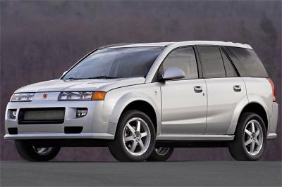 2004 Saturn VUE Red Line