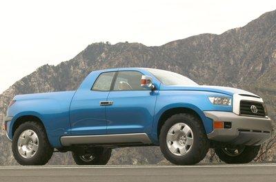 2004 Toyota FTX