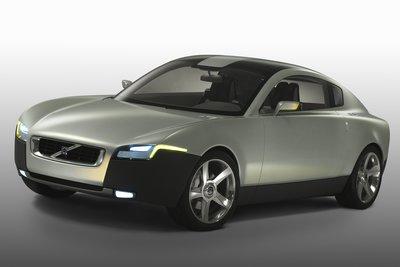 2004 Volvo YCC