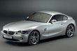 2005 BMW Concept Z4 Coupe