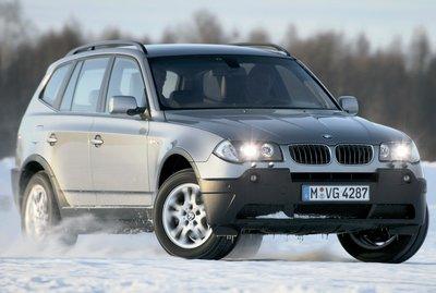 2005 BMW Models