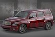 2005 Chevrolet Boston Acoustics Edition HHR
