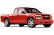 2012 Chevrolet Colorado Extended Cab