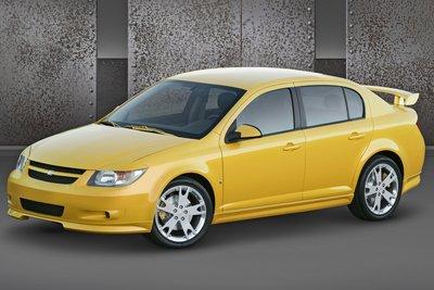 2005 Chevrolet GMA Cobalt
