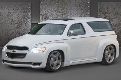 2005 Chevrolet HHR Concept