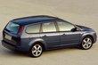 2005 Ford Focus wagon