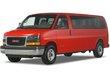 2015 GMC Savana Passenger Van
