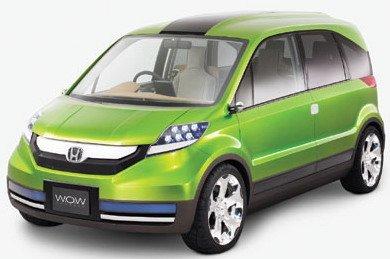 2005 Honda W.O.W.