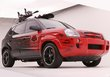 2005 Hyundai Tucson by Troy Lee Designs