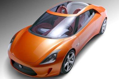2005 Istituto Europeo di Design Fiat x/199