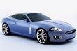 2005 Jaguar Advanced Lightweight Coupe