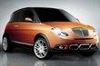 2005 Lancia Ypsilon Sport by Zagato