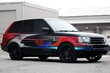 2005 Land Rover Range Rover Sport by Troy Lee Designs