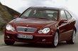 2005 Mercedes-Benz C-Class Sport Coupe