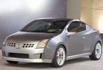 2005 Nissan AZEAL