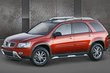 2005 Pontiac GMA Torrent