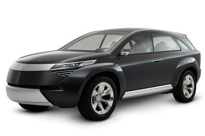 2005 Suzuki concept