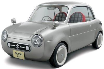 2005 Suzuki LC
