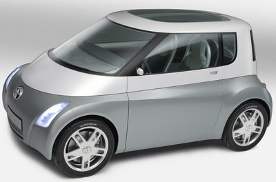 2005 Toyota Endo