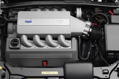 2005 Volvo XC90 V-8 Engine