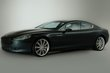 2006 Aston Martin Rapide