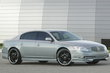 2006 Buick Lucerne by Spade Kreations / American Racing