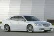 2006 Buick Lucerne CXX Luxury Liner by Rick Bottom Custom Mot
