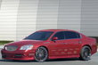 2006 Buick Lucerne D3 Signature Series by D3 Design & Enginee