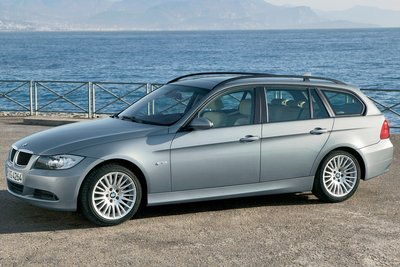 2006 BMW 3-Series Wagon
