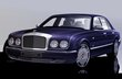 2006 Bentley Arnage Diamond Edition