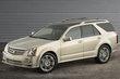 2006 Cadillac SRX Sport By Dana Buchman