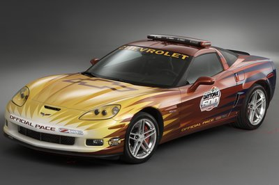 2006 Chevrolet Corvette Daytona Pace Car