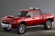 2006 Chevrolet Dale Earnhardt, Jr. 'Big Red' Silverado