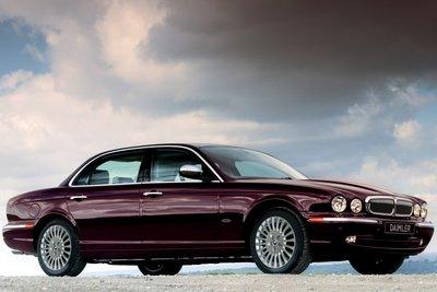 2006 Daimler Super 8