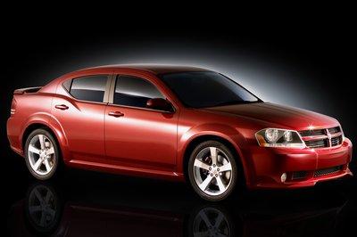 2006 Dodge Avenger