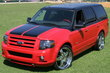 2006 Ford Expedition Funkmaster Flex Concept