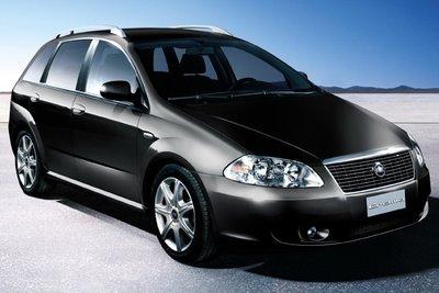 2006 Fiat Croma