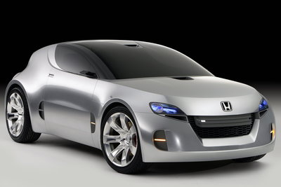2006 Honda REMIX