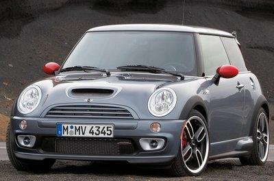 2006 Mini Cooper GP Limited Edition