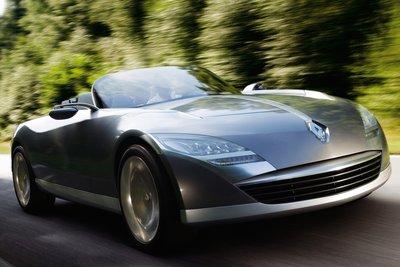 2006 Renault Nepta