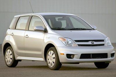 2006 Scion xA