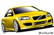 2006 Volvo C30 by EVOLVE