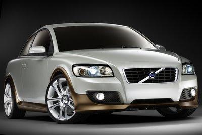 2006 Volvo C30 Design Concept