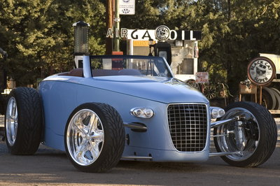 2006 Volvo Caresto Hot Rod