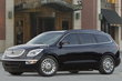 2007 Buick Enclave Black Platinum Edition