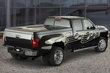 2007 Chevrolet Country Music Silverado 3500HD Crew Cab