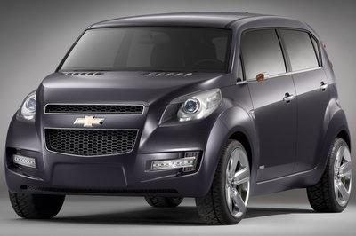 2007 Chevrolet Groove