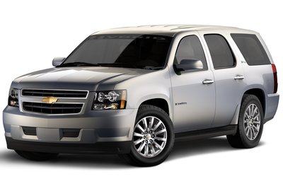 2007 Chevrolet Tahoe Hybrid