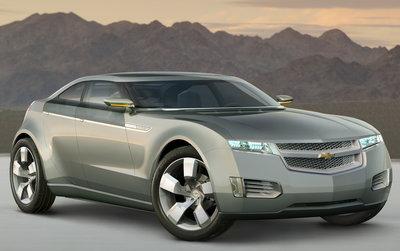 2007 Chevrolet Volt
